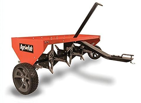 Agri-Fab 45-0299 48-Inch Tow Plug Aerator (4x4 Spike)