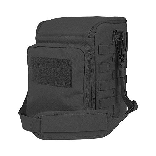CONDOR Camera Bag, Black