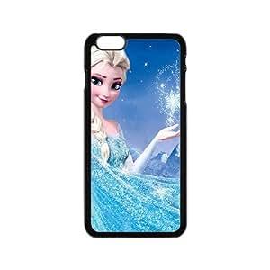 Frozen fresh lovely girl Cell Phone Case for Iphone 6