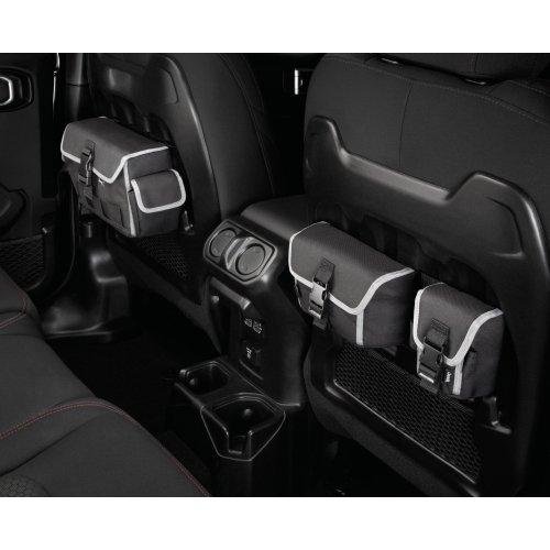 Mopar 82215429 Jeep Wrangler Molle Bags
