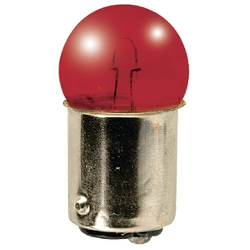 Seachoice 50-09871Replacement Bulb, Red