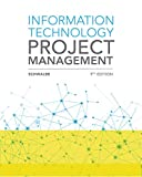 MindTap MIS for Schwalbe's Information Technology Project Management, 9th Edition [Online Code]