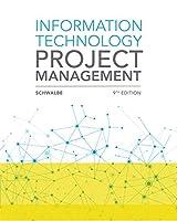 Information Technology Project Management, Loose-leaf Version