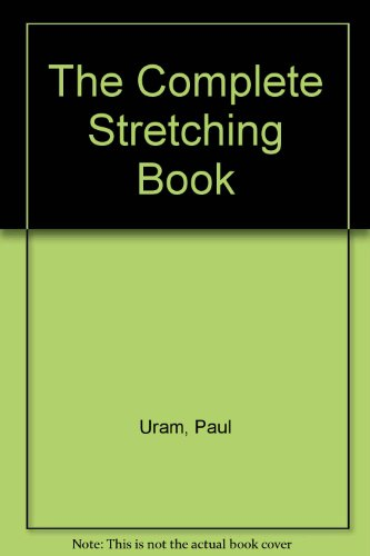 Complete Stretching Book