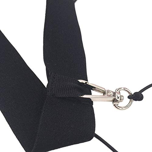 SEN Eubi E302 Elasticity Head Band Indossando Training Palla da Boxe Quick Punzonatura Giallo