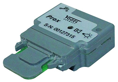 Radio module (transmitter)for gauges with Proximity interface, CE by Vogel Germany