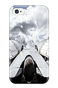 New Diy Design Star Wars Phantom Menace For Iphone 4/4s Cases Comfortable For Lovers And Friends For Christmas Gifts