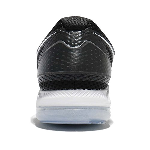 Homme Black Out 5 EU Nike White 38 Anthracite Chaussures Low All 2 003 de Zoom Trail Noir SvZq1va8n