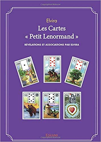 Les Cartes « Petit Lenormand »: Amazon.es: Elvira Elvira ...