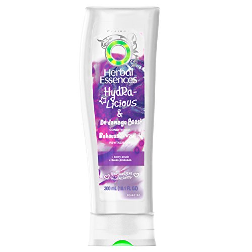 Herbal Essences Hydra-licious De-Damage Boost Conditioner, 10.1 - California Malls In Outlet