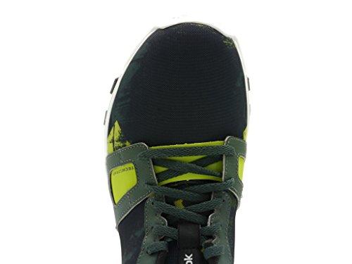 Reebok - Reebok Sublite Train 3.0 Aop Msh Zapatos Deportivos Hombre Negro V66022 Negro