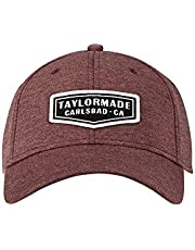 TaylorMade Golf 2018 Men s Lifestyle Cage Hat bac06a2a594