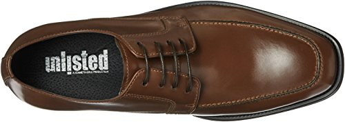 Men's Entertain Urself Cognac Kenneth Unlisted Cole Oxford qgwxASzB