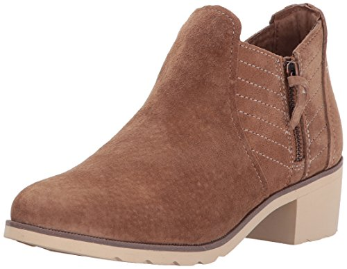 Women's Tobacco Voyage Ankle Bootie Reef Low 6xYBnYH