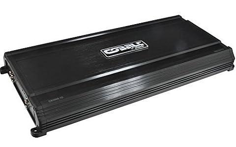 Orion CB5000.1D 5000 Watt Class D Monoblock Subwoofer Amplifier (Amplifier Monoblock 5000 Watts)