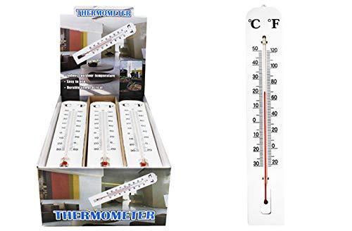 DollarItemDirect Jumbo Thermometer (15''), Case of 288