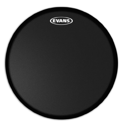 13 Marching Snare - Evans Heads EMA13CS1 13-Inch Marching Snare Control Screen