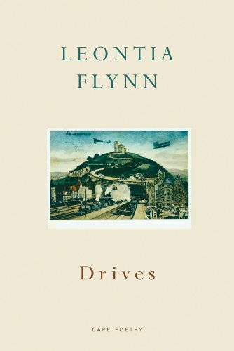 Drives (Cape Poetry)