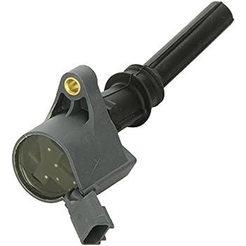 Mr. Gasket 420001 Ignition Coil Модель - фото 3
