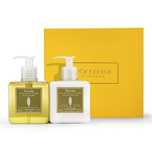 L Occitane Verbena Hand Lotion - 6