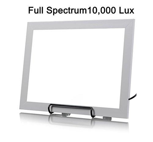 10000 Lux Light Led