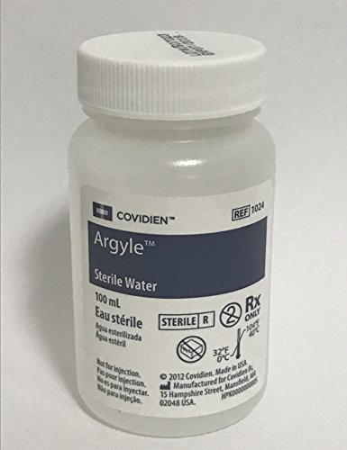 Ultra Pure Water, DEPC Treated 100ml, DNAse, RNAse and