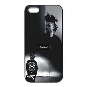 iPhone 5,5S Phone Case The Weeknd XO H7U20211