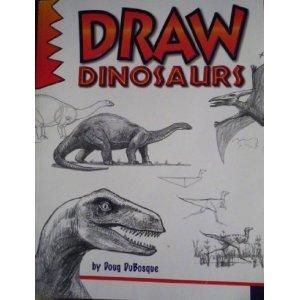 Draw Dinosaurs pdf epub