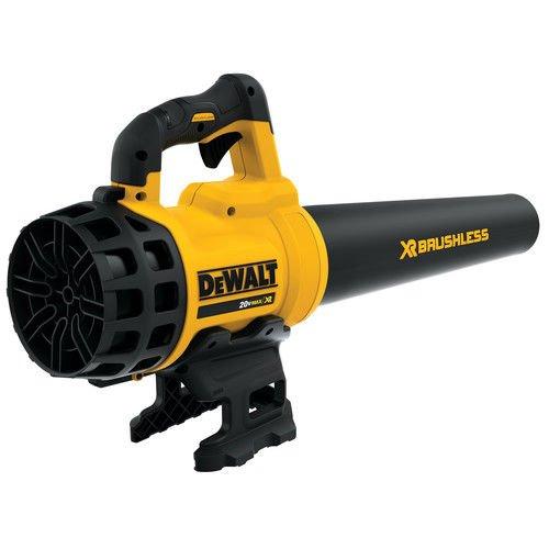 Dewalt DCBL720BR 20V MAX Lithium-Ion XR Brushless Handheld Blower (Bare Tool) (Certified Refurbished) by DEWALT