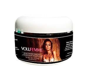 Amazon.com: Beautiful Breast Cream Volufiline Breast