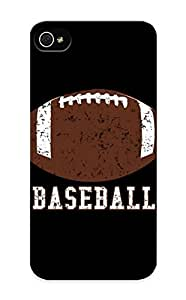 Diy Yourself - New Baseball protective iPhone 6 4.7 Classic Z4M78LBiUjk Hardshell case cover