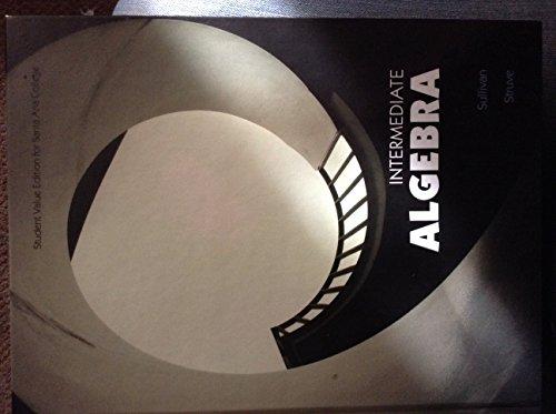 (SAC) Intermediate Algebra Textbook