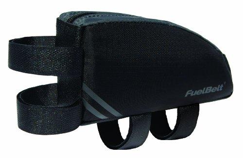 FuelBelt Aero FuelBox, Black (Black Aero Top)