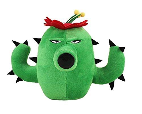 Cactus Plush Toy
