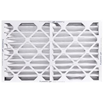 Flanders Precisionaire 80055 022025 Furnace Air Filter