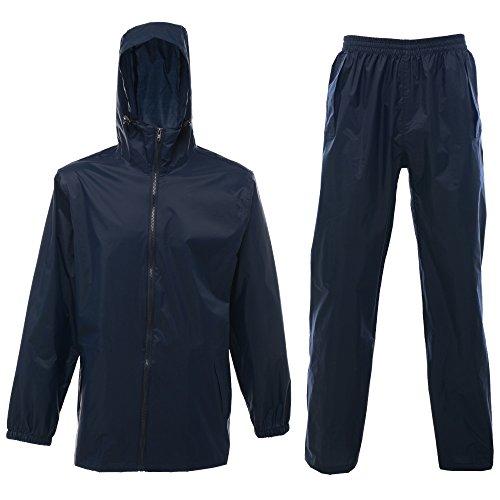 2 Piece Waterproof Rainsuit - 6
