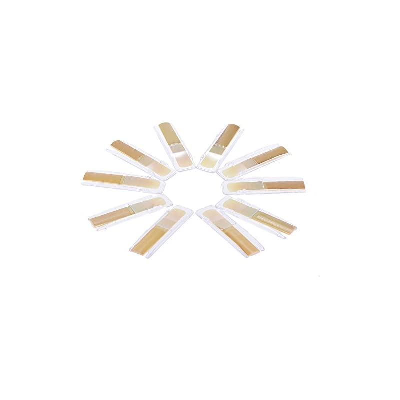 ammoon Bb Clarinet Traditional Bamboo Re