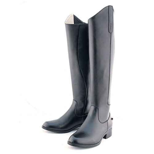 Horse Riding Ladies Air Dressage Long Sghowing Boots Colour Field Laced Jumping Leather Size All On Dublin qntTWgcxU