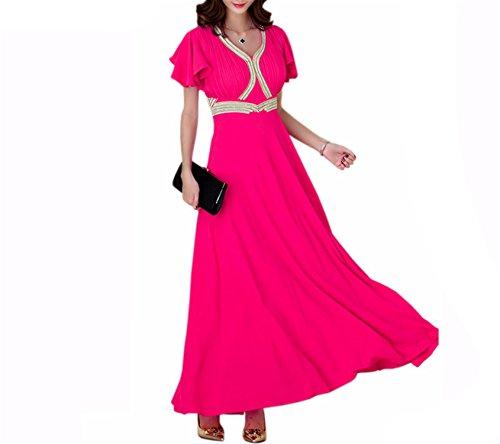Venetia Morton Patchwork Dress Sleeveless Bodycon Vintage Dresses Sheath Pencil Vestidos Dress print1 - Stores Outlet Houston Tx