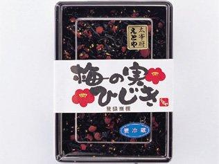 大ヒット商品!梅の実ひじき3個セット