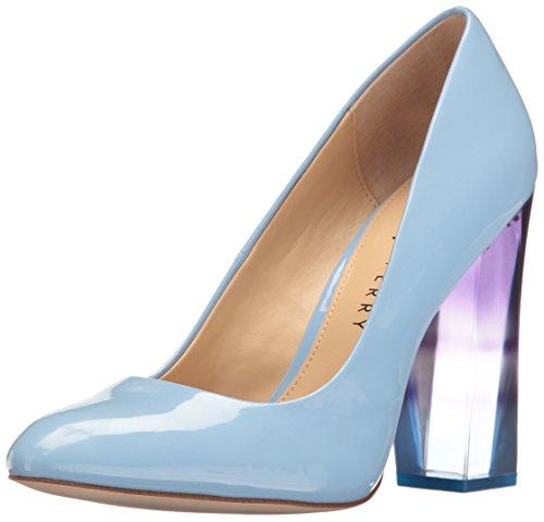 Katy Perry Womens La Pompa Aw Soft Blue