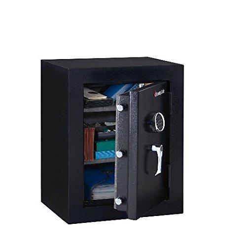 (Sentry Fire-Safe Executive Safe-Executive Fire Safe, 3.4CU.FT, 21-7/10