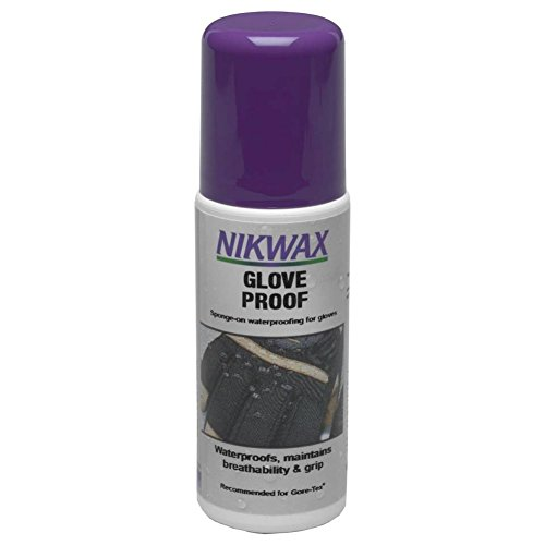 Nikwax Fabric Care - Nikwax Glove Proof 125ml [Box 12]