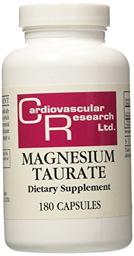 top 5 best cardiovascular research magnesium taurate capsules,sale 2017,Top 5 Best cardiovascular research magnesium taurate capsules for sale 2017,