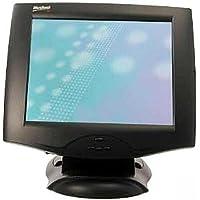 1181375225 - M150, 15 Inch LCD, Cap, USB, Black, ROHS