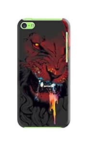 Fashionable Series New Style TPU Phone Protects Cover Skins for iphone 5c