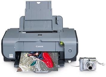 Canon PIXMA IP3300 Impresora de inyección de Tinta Color 4800 x ...
