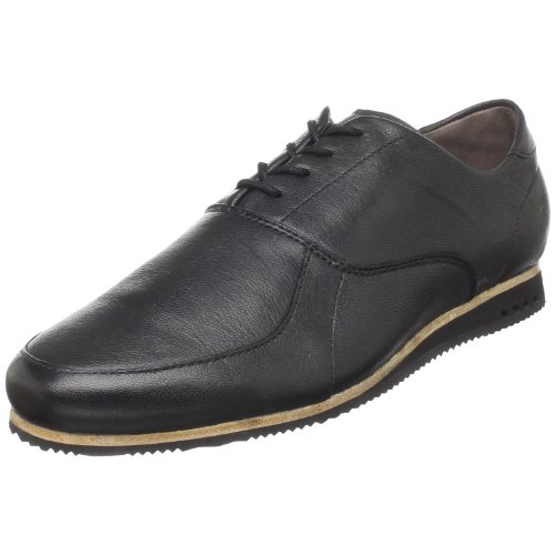 Creative Recreation Mens Lanza Oxford Svart