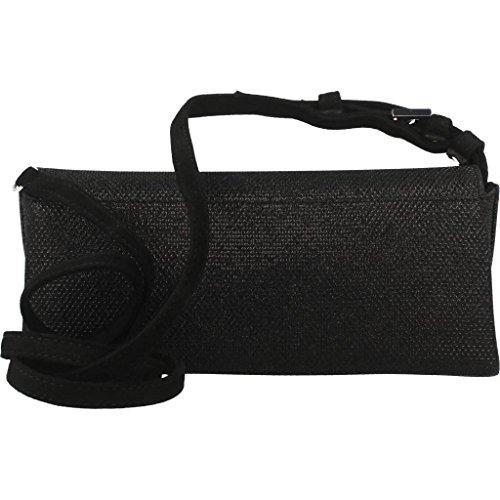 Y Marca Zdream Color Modelo Negro Negro De 18 Para Unisa Mujer Hombro Ev Bolsos Mujer Shoppers Unisa gxqwHg