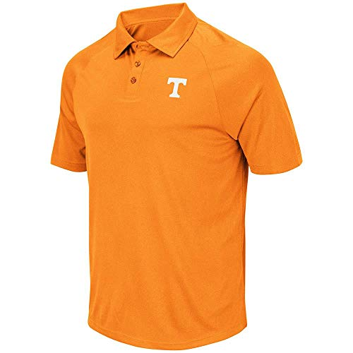 - Mens Tennessee Volunteers Wellington Polo Shirt - XL